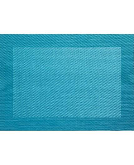 Set De Table Pvc Turquoise