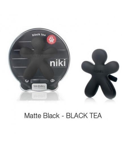 Diffuseur Niki Noir - Thé Noir