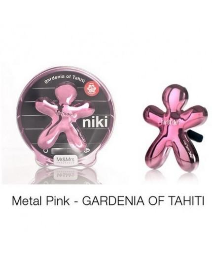 Diffuseur Niki Rose - Gardenia de Tahiti