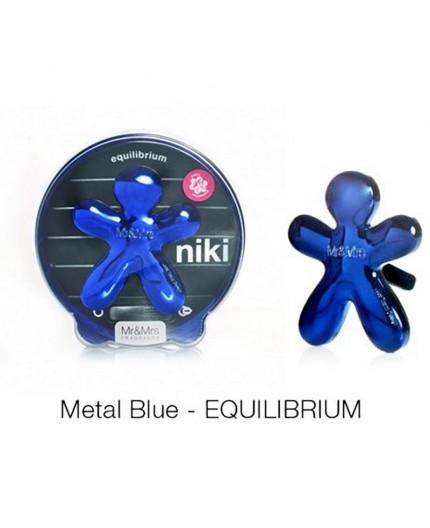 Diffuseur Niki Bleu - Equilibrium
