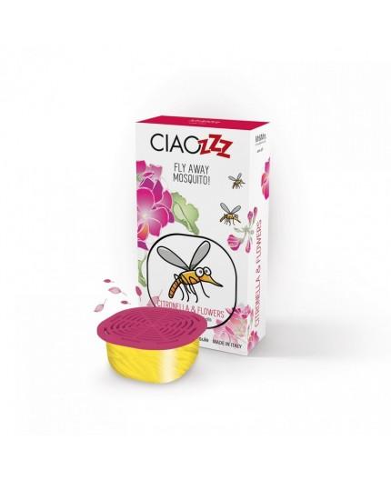 Capsule George Anti-Moustique Citronnelle&Fleurs