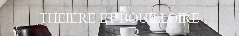 Cafetière, théières et bouilloires - [CATEGORY_NAME]