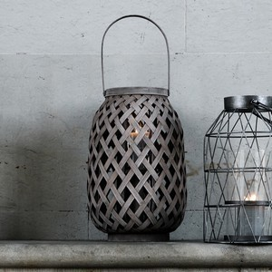 Photophore et lanterne