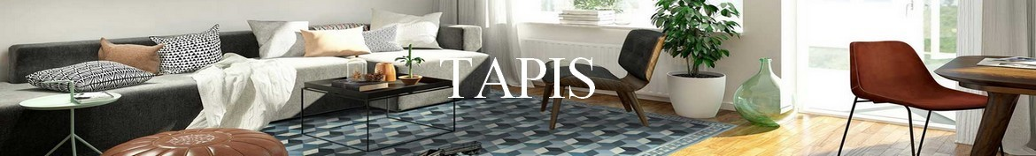 Tapis - [CATEGORY_NAME]