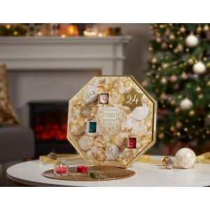 Coffret Noël Yankee Candle